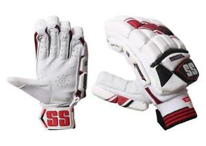 SS Aerolite Cricket Batting Gloves Players Grade + AU Stock + FREE Inner & Ship