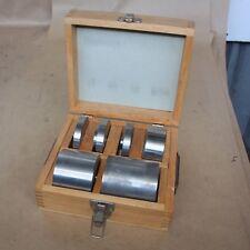 Calibrator CALIBRATION weight standards 1kg 1.05kg 1.2kg 2.16kg 3.8kg 5kg in box