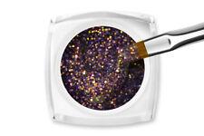 Jolifin LAVENI Farbgel Diamond Purple 5ml