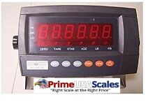 DWP-102E LED Indicator with Rechargable Battery, RS 232 port, Use for Floor