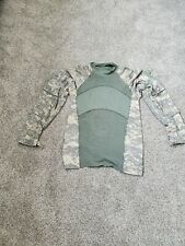 Army combat shirt flame resistant