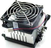 IBM Lenovo 3000 J Series 3Pin CPU Heatsink Fan 41A7841 3 Pin+Bracket