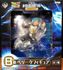 Dragon Ball super rival Retsuden SSGSS Vegeta Prize B PVC figure statue