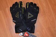 Gr. 9 FISCHER SKI GLOVE COMFORT EXTRA WARM Handschuhe, Ski, Schi, NEU + OVP !