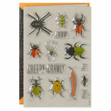 Hallmark Signature Collection Halloween Greeting Card