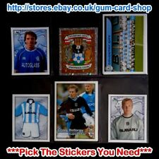 MERLIN'S PREMIER LEAGUE 2001 (VG) (100 TO 199) *PLEASE CHOOSE STICKERS*