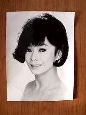 Autentica Foto con timbro Originale Pierluigi Praturlon 1967 17,5 x 23,5 [AF-26]