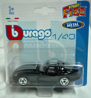 Viper RT/10 Modellino Burago Die Cast Metal with plastic parts 1/43