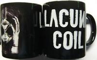 LACUNA COIL TASSE / KAFFEETASSE DARK ADRENALINE - BOXED MUG