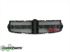 06-10 DODGE CHARGER  BLACK HONEY COMB GRILLE INSERT WITH R/T EMBLEM OE NEW MOPAR