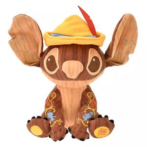 PSL Japan limited Stitch Plush Toy Pinocchio Stitch Crashes Disney