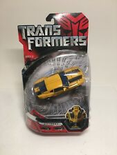 Transformers ROTF Cannon Bumblebee MISB