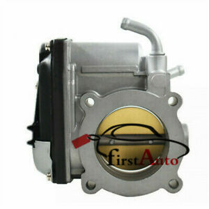 OEM Throttle Body For Mitsubishi Lancer Outlander 2008-2012 1450A101