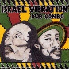 Israel Vibration - Dub Combo CD NEU