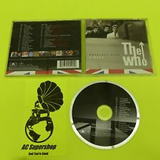 The Who greatest hits and more - 2 CD - CD Compact Disc