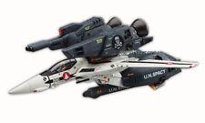 MACROSS 1/48 VF-1S/A STRIKE/SUPER VALKYRIE Fighter Model kit