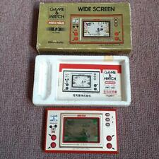 Nintendo MICKEY MOUSE Game & watch hand held retro game #48