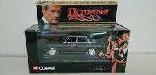 """Corgi 05701 Mercedes-Benz Saloon - James Bond """"Octopussy"""" 1:43 NIB!!"""