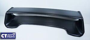 ST Style Rear Trunk Spoiler Wing for 02-07 SUBARU IMPREZA WRX STI UNPAINTED