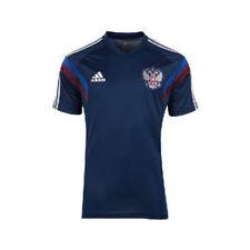 Camisetas de fútbol de selecciones nacionales para hombres adidas talla S