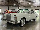 1967 Mercedes-Benz 200-Series  Rare German Classic, Desirable Color Combination