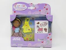 Neat-Oh! Everyday Princess Doll & Accessories - New - Julia