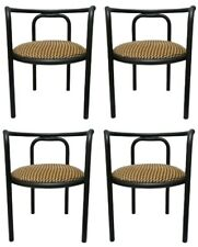 Quattro Chaise Solus Locus Design Gae Aulenti pour Poltronova Années 1960