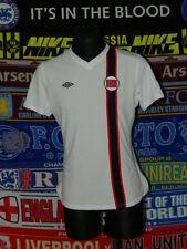 new w/tags 5/5 Norway ladies 14 L 2012 womens football shirt jersey trikot