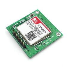 Sim808 2 in 1 Gsm Gps Quad band Breakout Board core board Sim808 Gprs Gsm Module