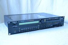 Roland XV-3080 128-Voice Synthesizer Module w/ 64MB Flashcard