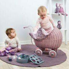 Smallstuff - Doll Stroller - Powder