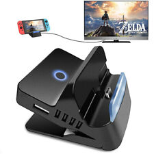 Portable Dock TV Converter HDMI Charger Base Station For Nintendo Switch /LITE