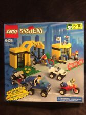 Vintage LEGO 6426 Super Cycle Center NEW SEALED 1998