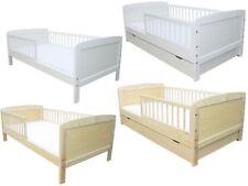 Kinderbett / Juniorbett 140 x 70 cm, oder 160 x 70 cm in 2 Farben