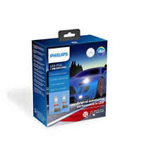 H8/H11/H16- Philips X-tremeUltinon LED Gen2 Headlights 11366XUWX2 (2 LED bulbs)