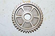 Suzuki GSXR 750 Transmission Driveshaft 1st Driven Gear 39T 24311-35F20 00-15