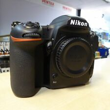 Used Nikon D500 DSLR body (6642 actuations) - 1 YEAR GTEE