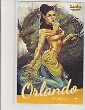 Grimm Fairy Tales Vol 2 #6 Cover F Megacon Postcard LE250 NM Chatzoudis