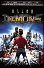 Black Demons (DVD, 2003) <a85>