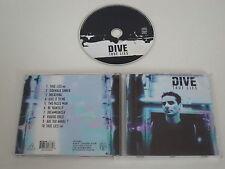 Dive/True leggi (Daft Records d1035cd) CD Album