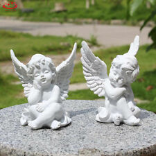 3D Angel Baby Silicone Fondant Mold Cake Decor Chocolate Sugarcraft Baking Mould