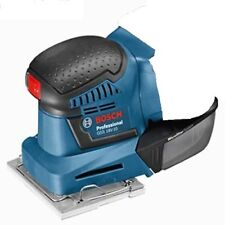 """Bosch GSS 18V-10 Professional OnlyBody """"NO BATTERY & Charger """"FreeShip&Tracking"""