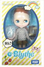 Takara Tomy Blythe Friendly Freckles from JAPAN F/S