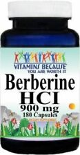 Powerful Antioxidant  Berberine is an alkaloid present in a number of plants,