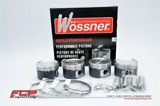 AUDI / VW 2.0 16V TFSI EA113 CR 9.2 WÖSSNER SCHMIEDEKOLBEN / FORGED PISTONS KIT