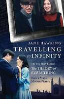 Travelling to Infinity by Jane Hawkings - Paperback book NEW