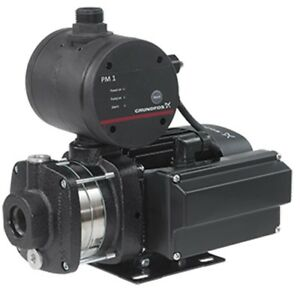 Grundfos CMB 3-37 Pressure Pump with PM1 Controller CMB3-37 [97530133]