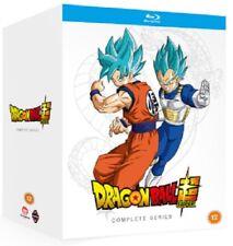 Dragon Ball Super Complete Series New Region B Blu-ray Box Set