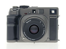 Mamiya 7 Medium Format 120 Rangefinder Film Camera (Body Only)