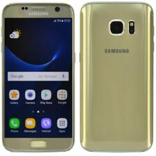 Samsung Galaxy S7 Unlocked 32GB Android Smartphone Gold